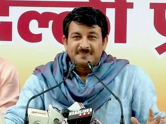 Videos : बीजेपी ने AAP पर लगाया चंदे में करोड़ों की हेराफेरी का आरोप