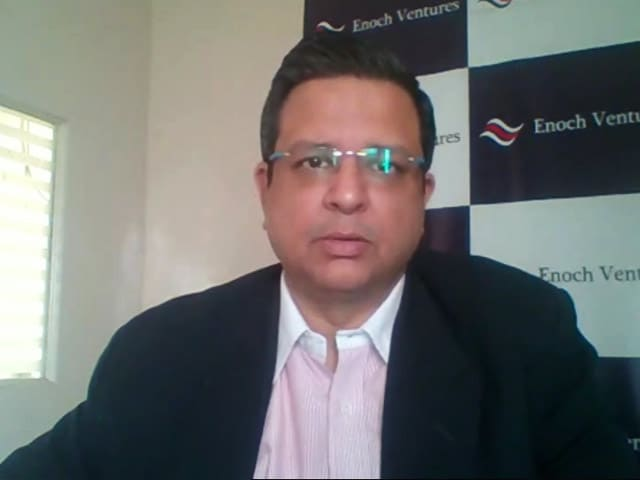 Video : BHEL, Indiabulls Real Estate Among Vijay Chopra's Top Picks