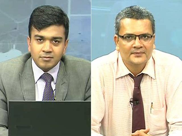 Video : Market Valuations Look Stretched, Says Amish Munshi