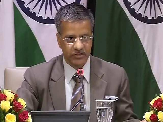Video : India's Win: Kulbhushan Jadhav Execution Stayed By International Court