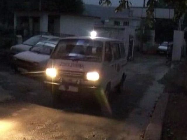 Video : Woman Dead In Pakistani Firing In Jammu And Kashmir's Nowshera Sector
