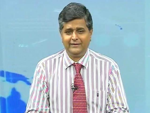 Video : Bajaj Finance, Adani Enterprises Among K Subramanyam's Top Picks