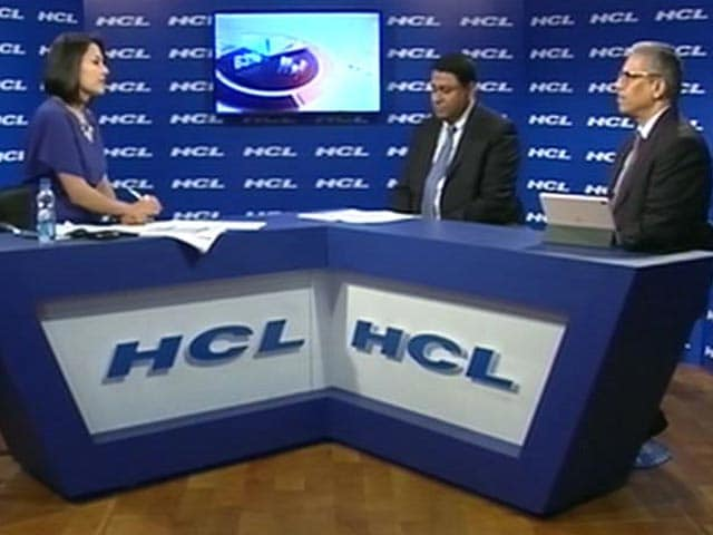 Video : Focus On Digital Pays Off For HCL Technologies