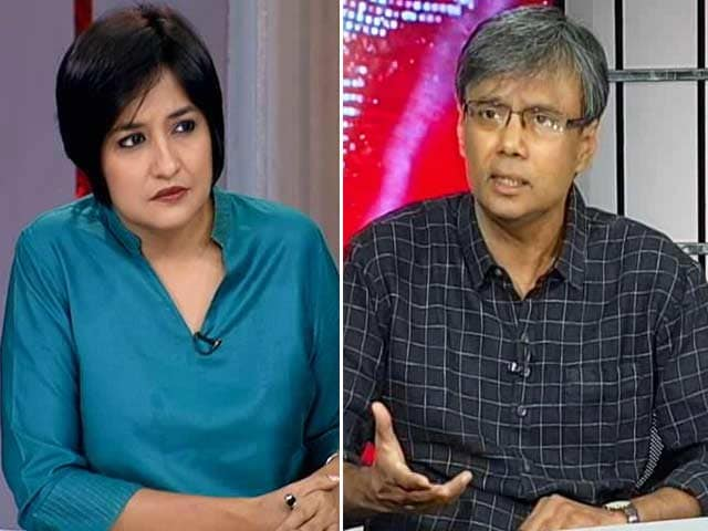 Video : Master Storyteller Amit Chaudhuri On BJP's Rise In Bengal And Free Speech