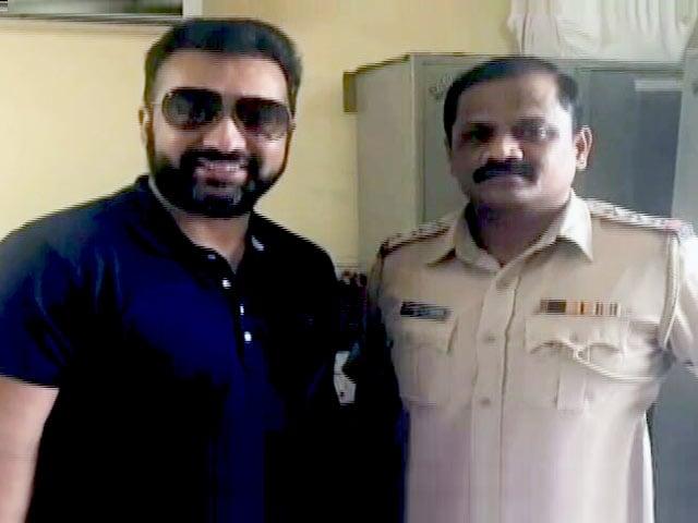 Videos : राज कुंद्रा के खिलाफ धोखाधड़ी का मामला