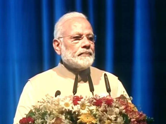 Video : In Sri Lanka, PM Modi Announces Varanasi-Colombo Flight