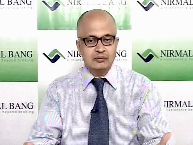 Video : Market Valuation Fair: Girish Pai