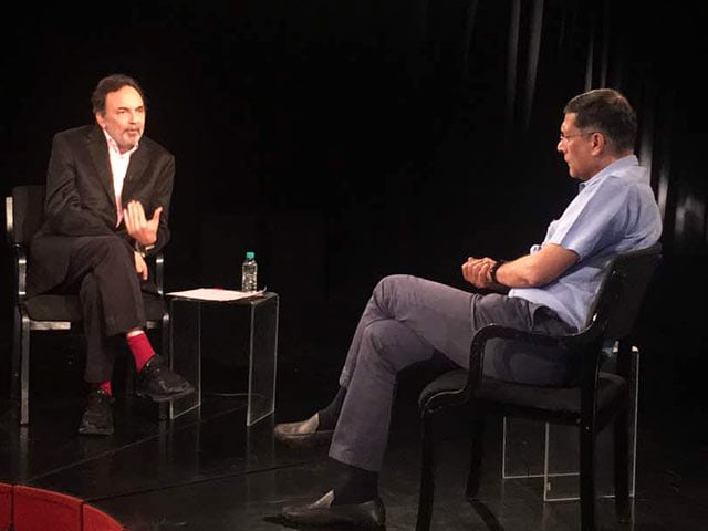 Video : Prannoy Roy Speaks To Arvind Subramanian On State Of The Economy