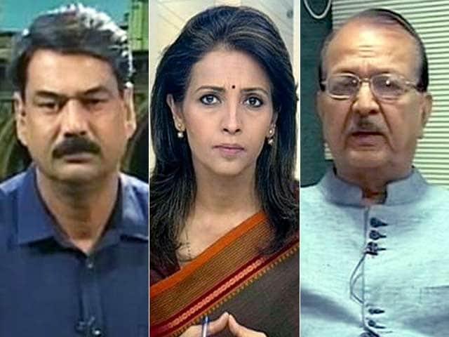 Videos : प्राइम टाइम : क्या देश में दलित राजनीति कमज़ोर हो रही है?