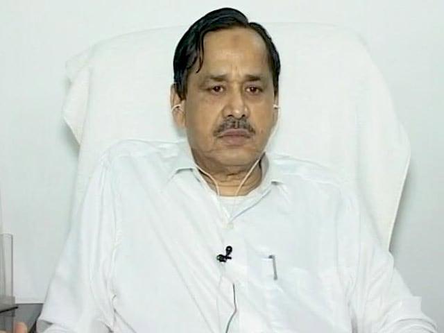 Videos : बीएसपी से निकाले गए नसीमुद्दीन सिद्दीकी की NDTV इंडिया से खास बातचीत