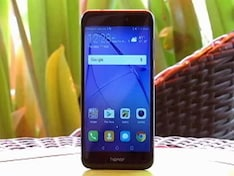 Honor 8 Lite Video Review