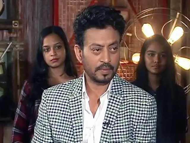 Video : स्पॉटलाइट : अभिनेता इरफान खान से खास मुलाकात