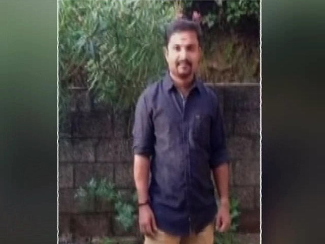 Video : BJP Activist Hacked To Death In Kerala's Kannur District