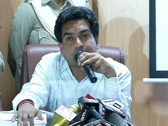 Video : 'Will Drag You By Your Collar To Jail': Sacked Minister To Arvind Kejriwal