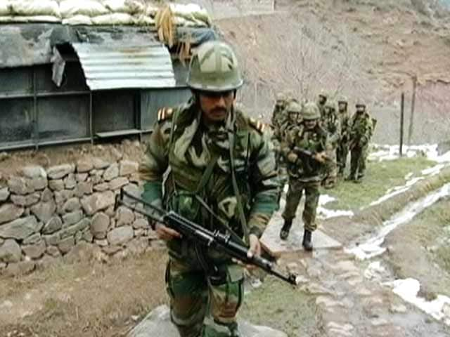 Video : For Unrest In Kashmir, Security Agencies' Prescription: Governor's Rule