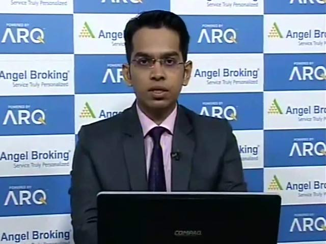 Video : Buy Hindustan Unilever For Target Of Rs 1,045: Ruchit Jain