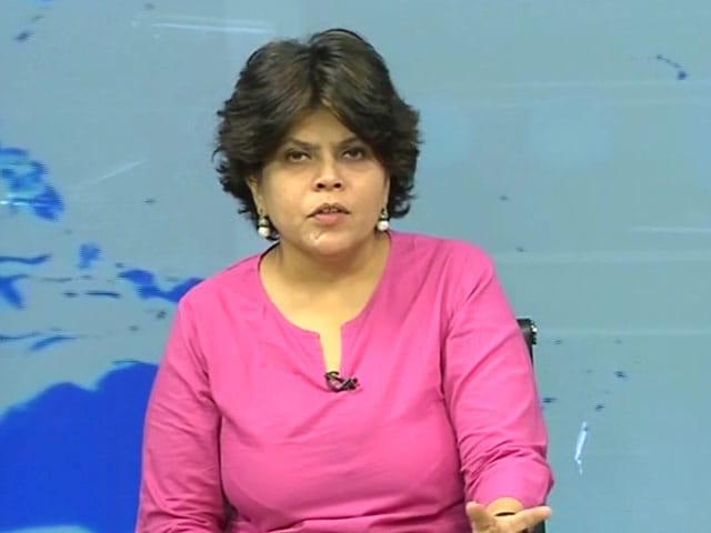Video : Approach Titan Company With Caution: Sharmila Joshi