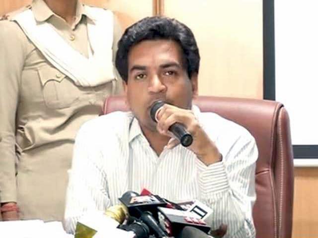 Video : कपिल मिश्रा के फर्जी कंपनियों के आरोपों पर NDTV  की पड़ताल