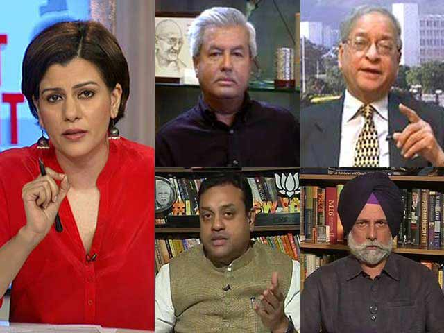 Video : India-Pak At UN Court: Does India Have A Strong Case?