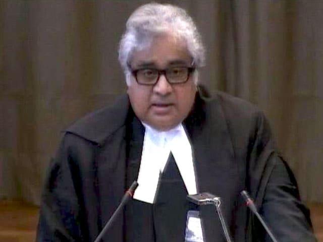 Video : Good Evening इंडिया : कुलभूषण जाधव की फांसी पर ICJ में भारत ने रखा अपना जोरदार पक्ष
