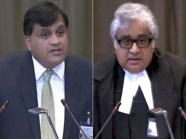 Video : नेशनल रिपोर्टर : ICJ में भारत ने पाक के दावे की धज्जियां उड़ाईं