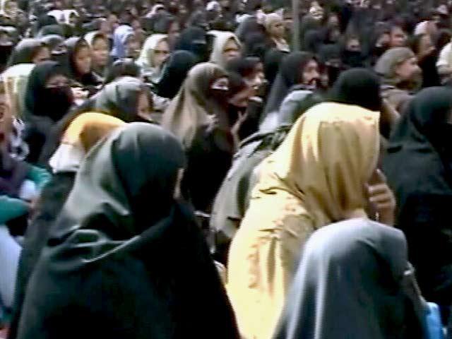 Video : तीन तलाक खत्म होगा तो सरकार नया कानून लाएगी- अटॉर्नी जनरल मुकुल रोहतगी