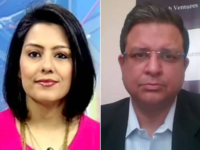 Video : India Cements, Grasim Industries Among Vijay Chopra's Top Picks