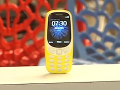 Nokia 3310 For Rs. 3,310