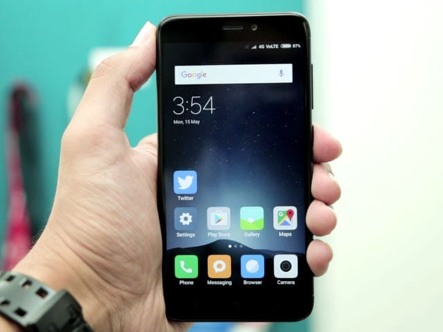 Video : Xiaomi Redmi 4 Review