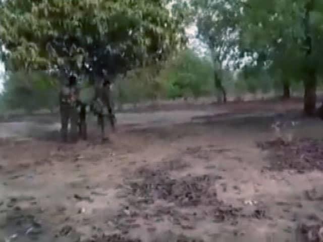 Video : बीजापुर : 15-20 नक्सलियों को मार गिराने का दावा...