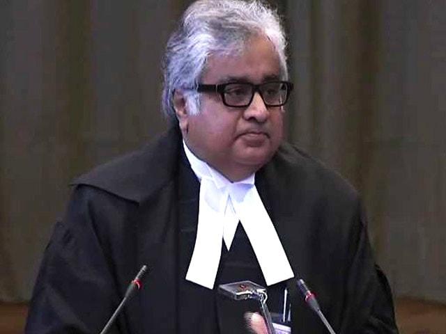 Video : इंडिया 8 बजे : कुलभूषण जाधव पर ICJ का फ़ैसला कल