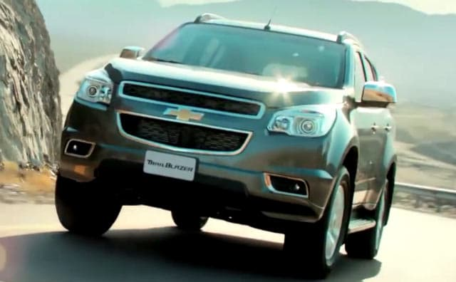 Chevrolet Officially Exits The Indian Automotive Market