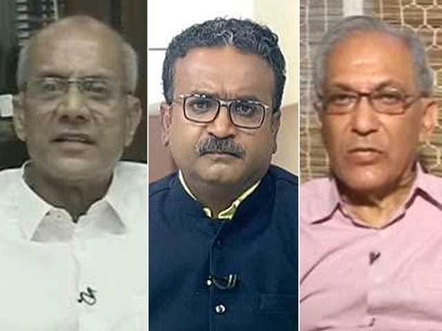 Video : Good Evening इंडिया : अंतर्राष्ट्रीय अदालत से कुलभूषण जाधव की सजा पर लगाई रोक