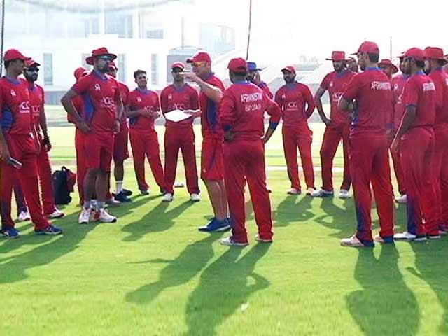 Videos : क्रिकेट के बड़े फलक पर उतरने को तैयार अफगानिस्तान क्रिकेट टीम