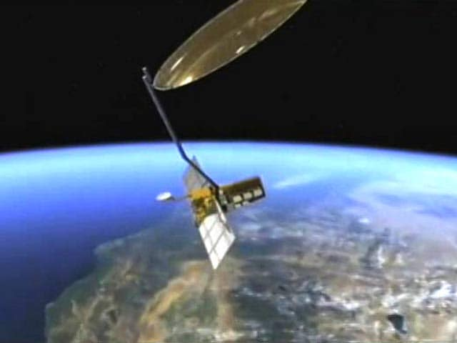 Video : The First Ever Satellite Being Jointly Built By NASA And ISRO Will Do This