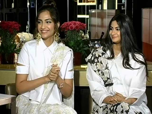 Spotlight: Sonam, Rhea's 'Rheson' Enough For New Initiative