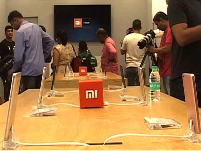 Xiaomi Mi Home Store in Bengaluru