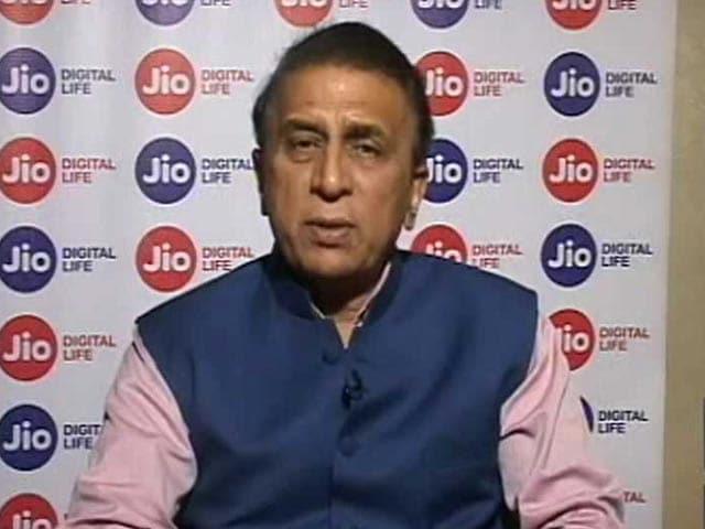 Video : IPL MIvsKKR : पिच को दोष देना सही नहीं, केकेआर ने बैटिंग खराब की : सुनील गावस्कर