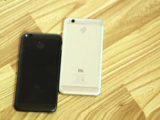 Xiaomi Redmi 4 Video Review