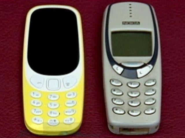 New Nokia, Old Nokia