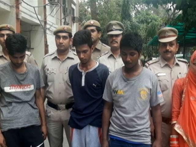Videos : दिल्ली : बनना चाहता था जस्टिन बीबर जैसा सिंगर, बन गया चोर