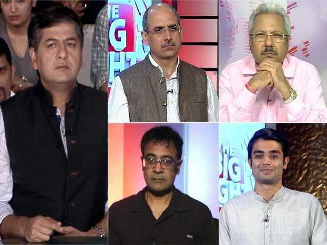 Video: 3 Years Of NaMo: Hits And Misses