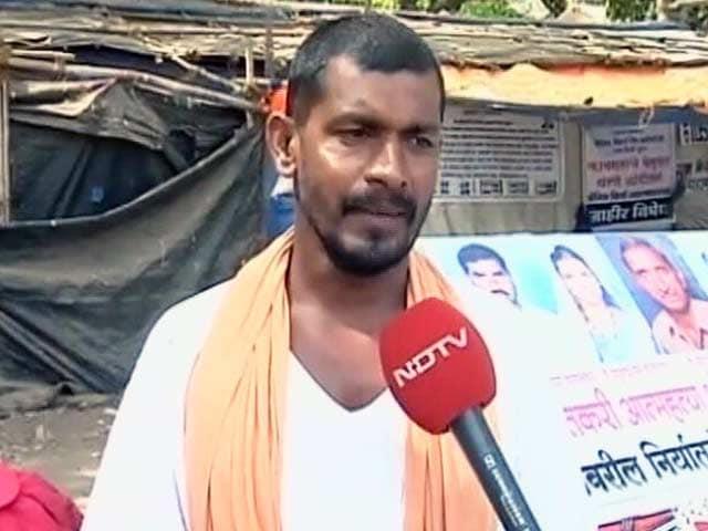 Videos : क्यों अस्थि कलश यात्रा पर निकले सांगली के किसान?