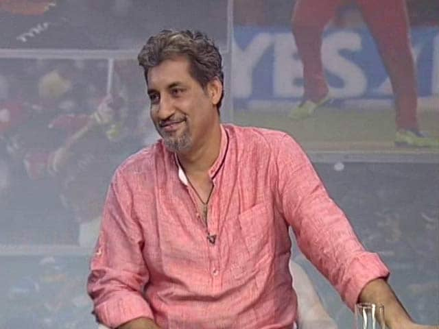 Video : Krunal Pandya's Innings Is The Best IPL Knock I Have Seen: Atul Wassan