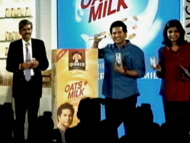 Video : Pepsi Forays In The Dairy Segment