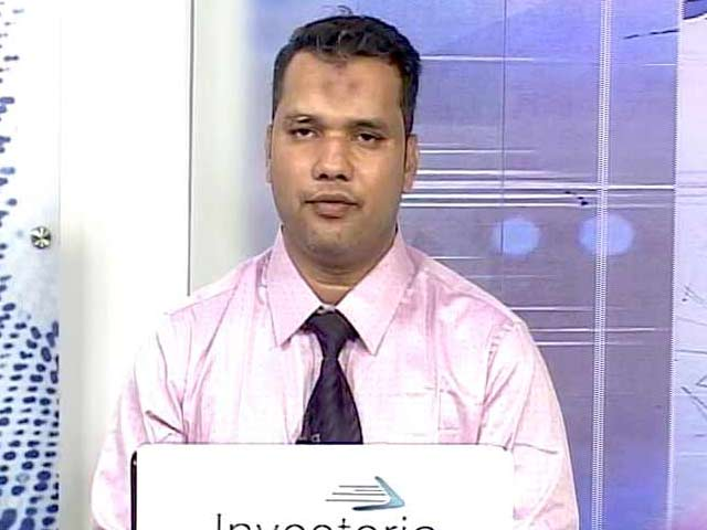 Video : Buy India Cements On Dips, Says Imtiyaz Qureshi