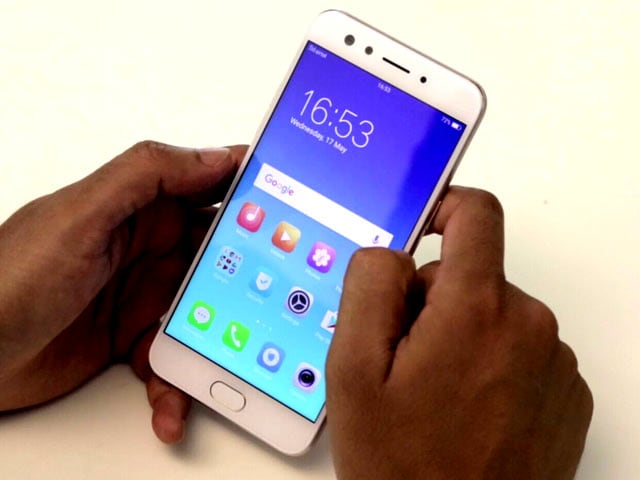 Video : Oppo F3 Review