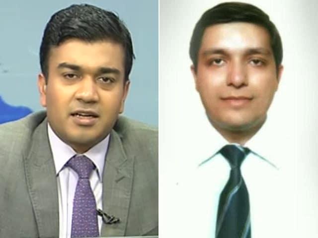Video : Prefer Mid-Cap IT Stocks Over Large-Caps: Rahul Jain
