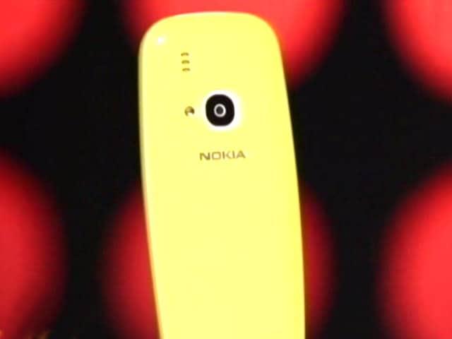 Video : Nokia's Big Return
