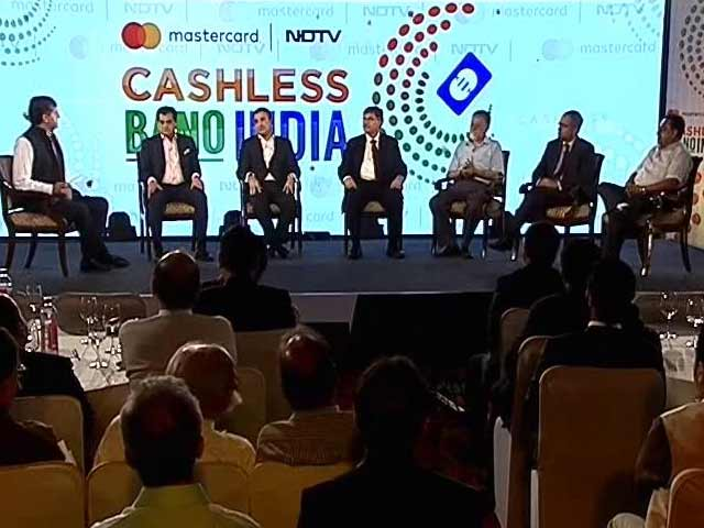 Video : Can India Become A Cashless Economy?
